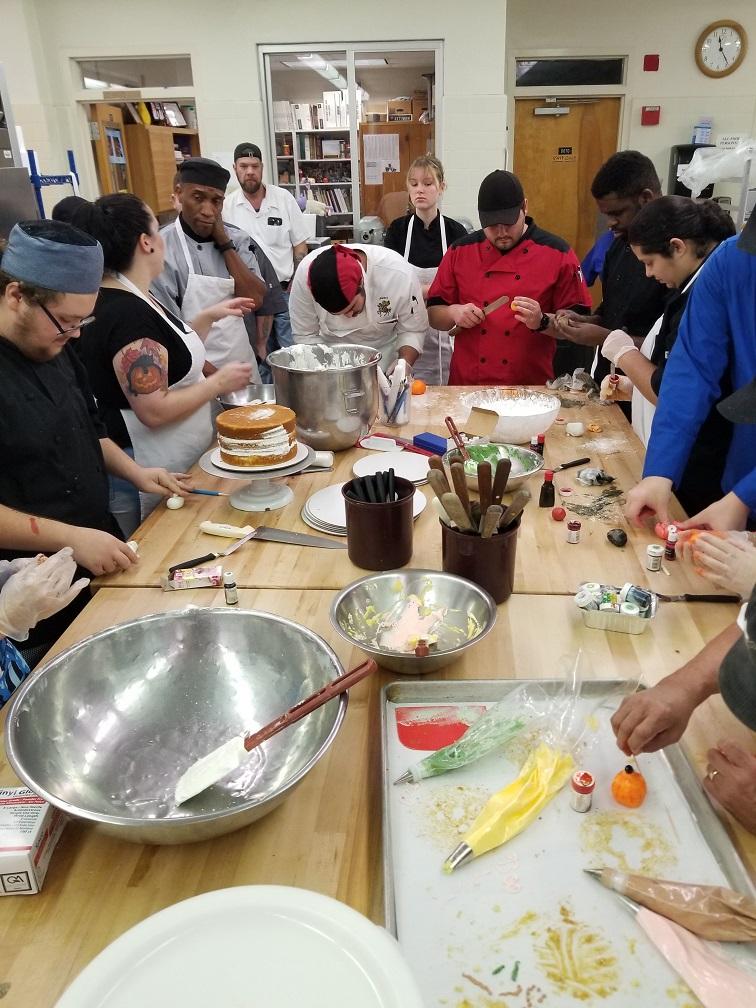 Culinary3 101819 Academic Affairs 10/18/19