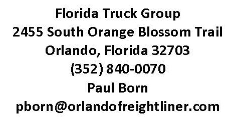 Florida Truck Group 092419 Proud Partners