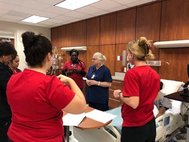 Nursing Assessment1 101819 Academic Affairs 10/18/19