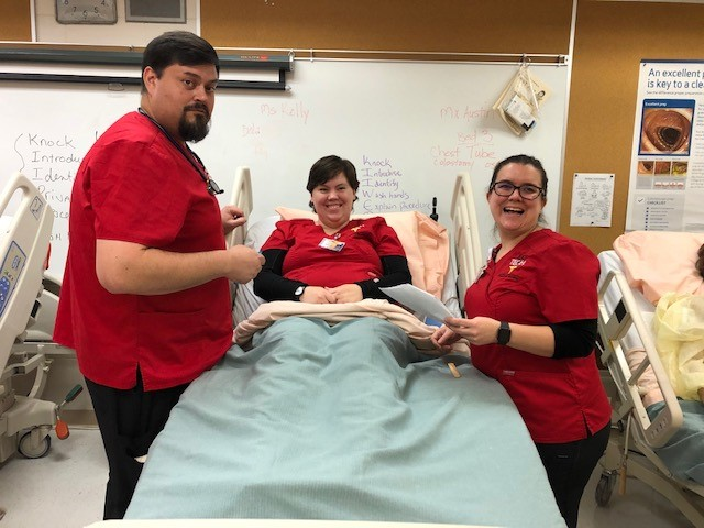 Nursing Assessment5 101819 Academic Affairs 10/18/19