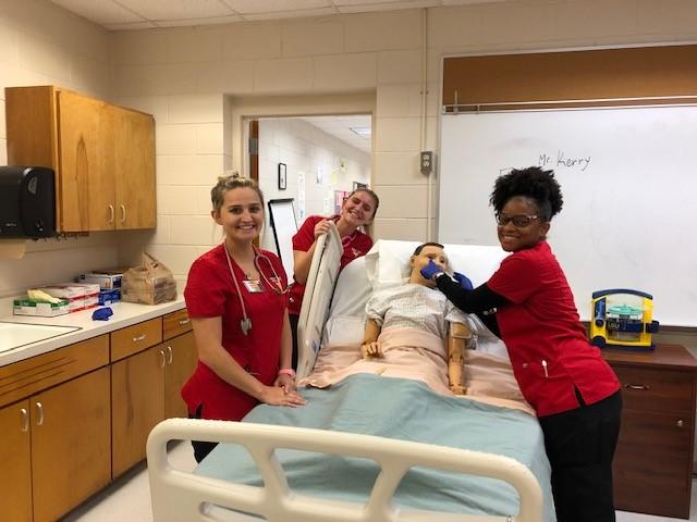 Nursing Assessment7 101819 Academic Affairs 10/18/19