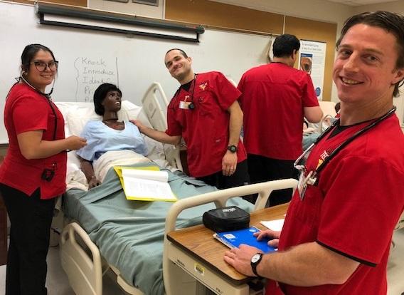 Practical Nursing5 092719 Academic Affairs 09/27/19