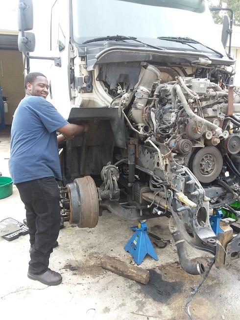 Diesel1 110119 Academic Affairs 11/01/19