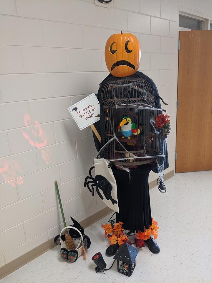 Scarecrow10 110119 Fall Festival a Big Success!