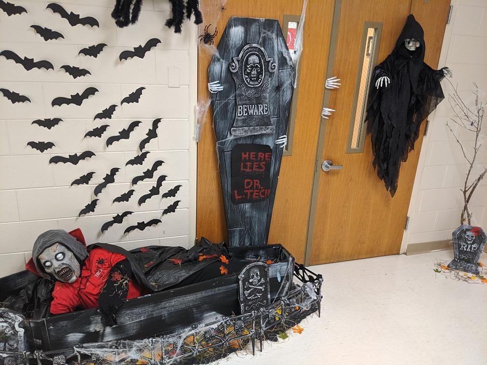 Scarecrow6 110119 Fall Festival a Big Success!