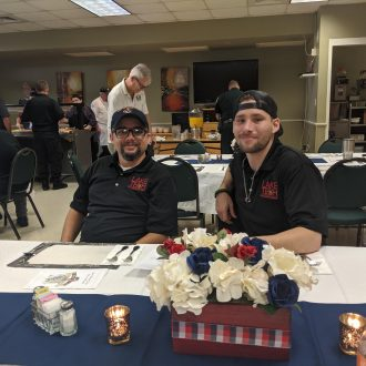 Veterans Breakfast9 110819