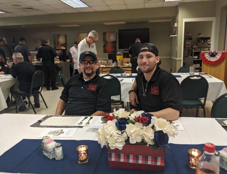 Veterans Breakfast9 110819