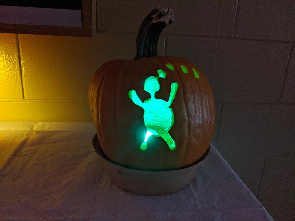 pumpkin10 110119 Academic Affairs 11/01/19