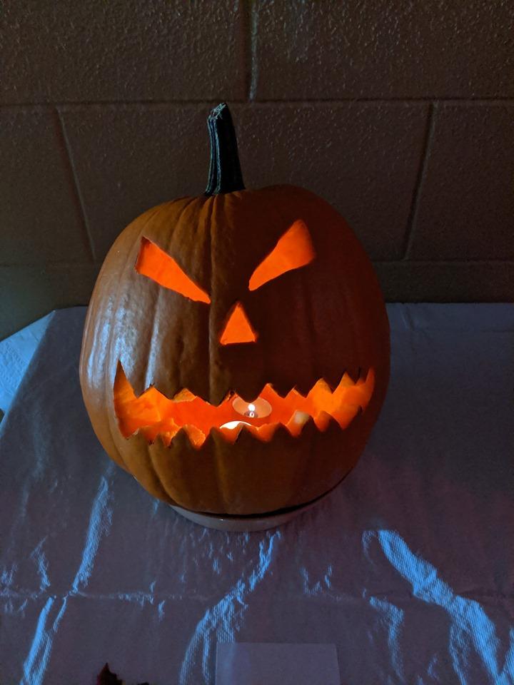 pumpkin14 110119 Academic Affairs 11/01/19