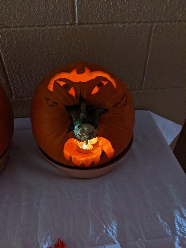 pumpkin15 110119 Academic Affairs 11/01/19