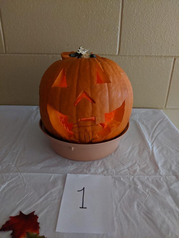 pumpkin5 110119 Academic Affairs 11/01/19