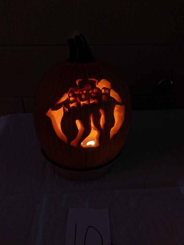 pumpkin6 110119 Academic Affairs 11/01/19