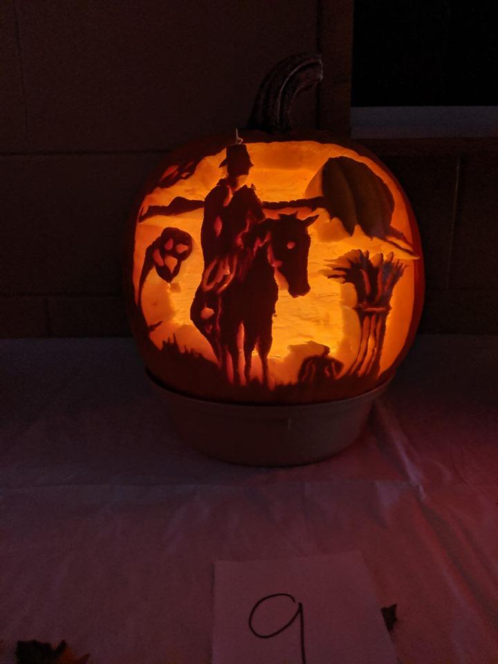 pumpkin7 110119 Academic Affairs 11/01/19