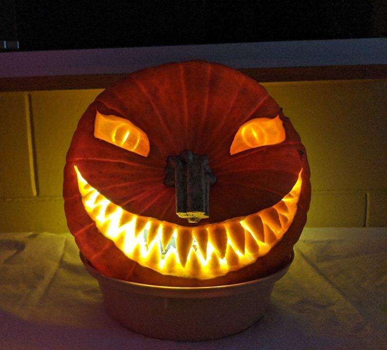 pumpkin9 110119 e1572973105526 Academic Affairs 11/01/19