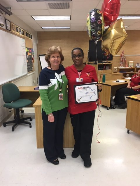 Student of the Month 1 010220 e1577993067267 Student Affairs 12/20/19