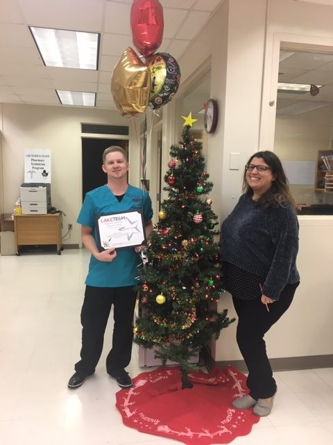 Student of the Month 9 010220 e1577993011241 Student Affairs 12/20/19