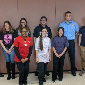 students of the month 1 011020