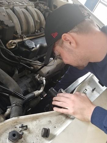 Auto Service Tech2 013120 Academic Affairs 01/31/20