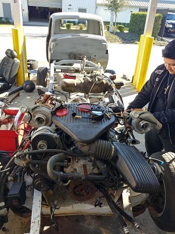 Auto Service Tech4 013120 Academic Affairs 01/31/20