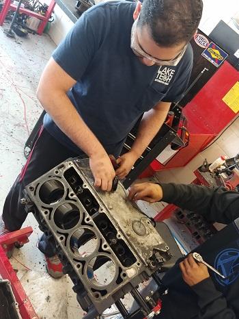 Auto Service Tech5 012420 Academic Affairs 01/31/20