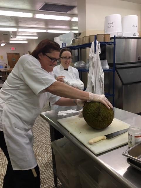 Culinary Jackfruit2 013120 Academic Affairs 01/31/20