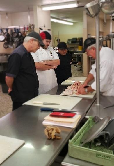 Culinary3a 021420 Academic Affairs 02/14/20