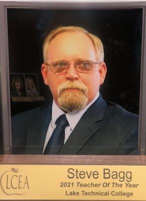 TOY Steve Bagg 013120