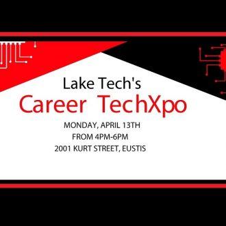 TechXpo 2020 Spring Feature
