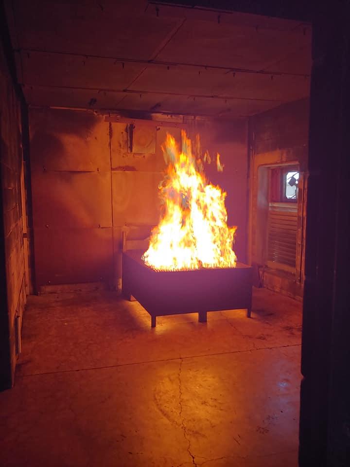 fire10 013120 Academic Affairs 01/31/20