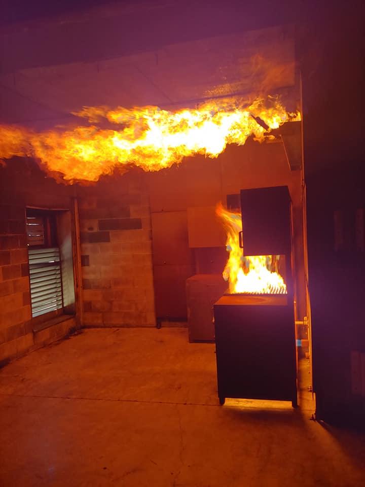 fire11 013120 Academic Affairs 01/31/20