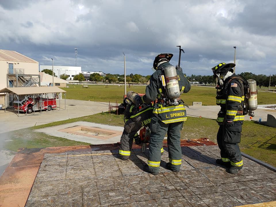 fire14 013120 Academic Affairs 01/31/20