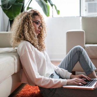 Women-studying