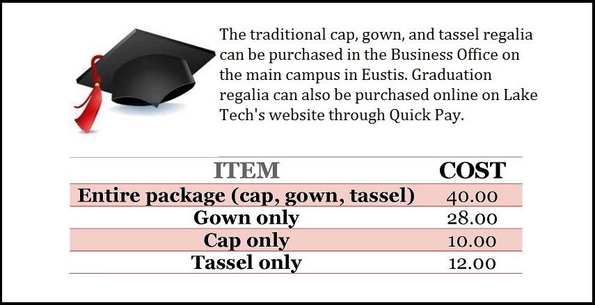 Graduation cap and gown for website 051520 2 Graduation