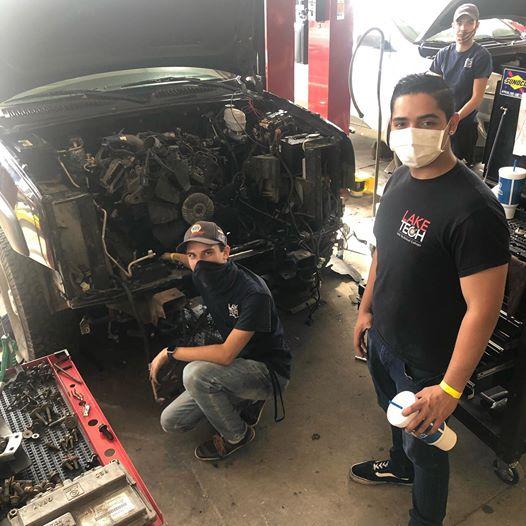 auto service 1 081420 Academic Affairs ~ 08/14/20