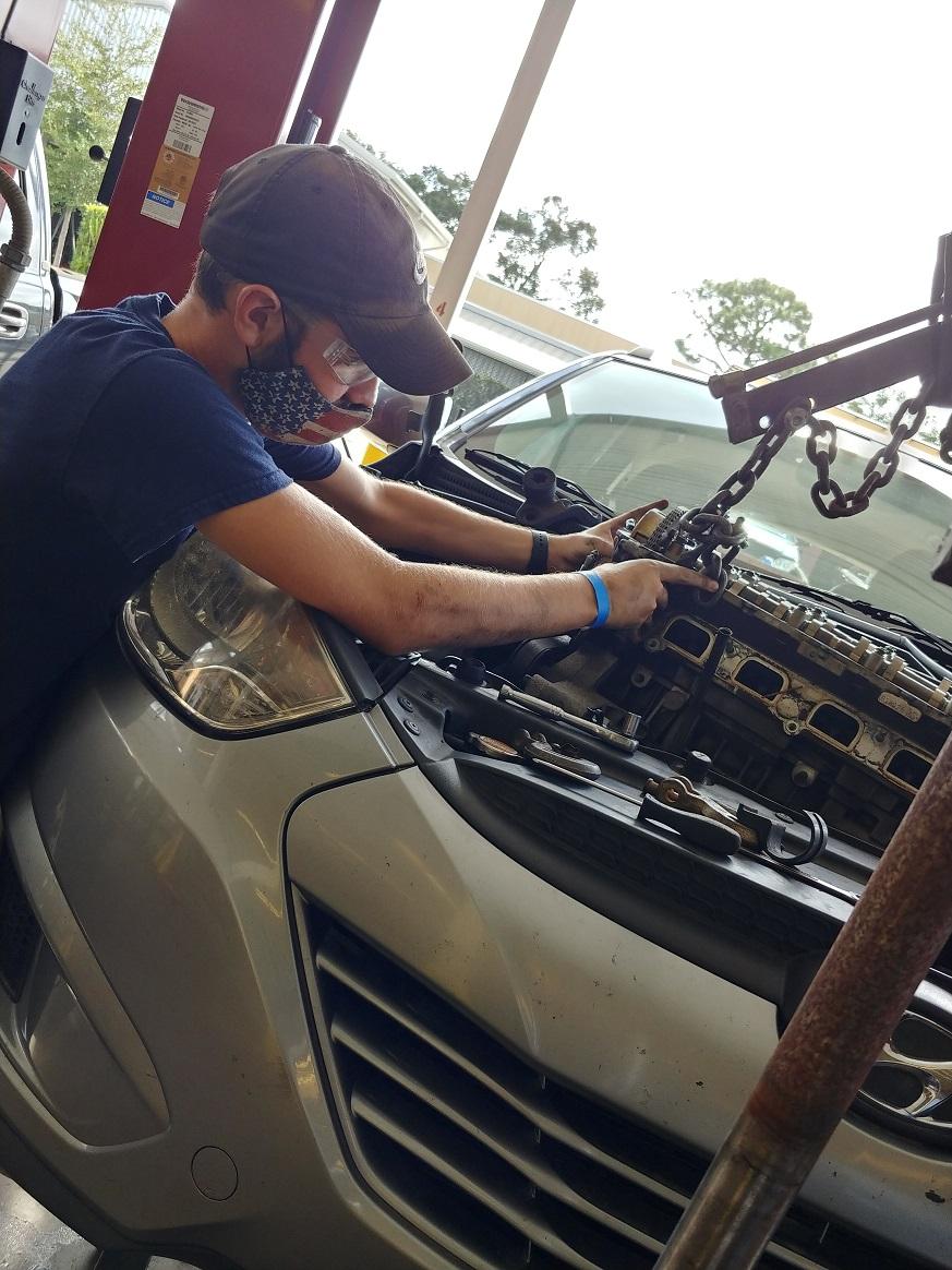 auto service 3 081420 Academic Affairs ~ 08/14/20