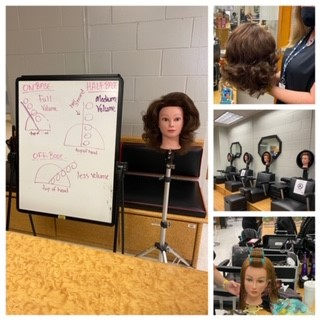 Cosmetology Rollerset 082820 Academic Affairs ~ 08/28/20