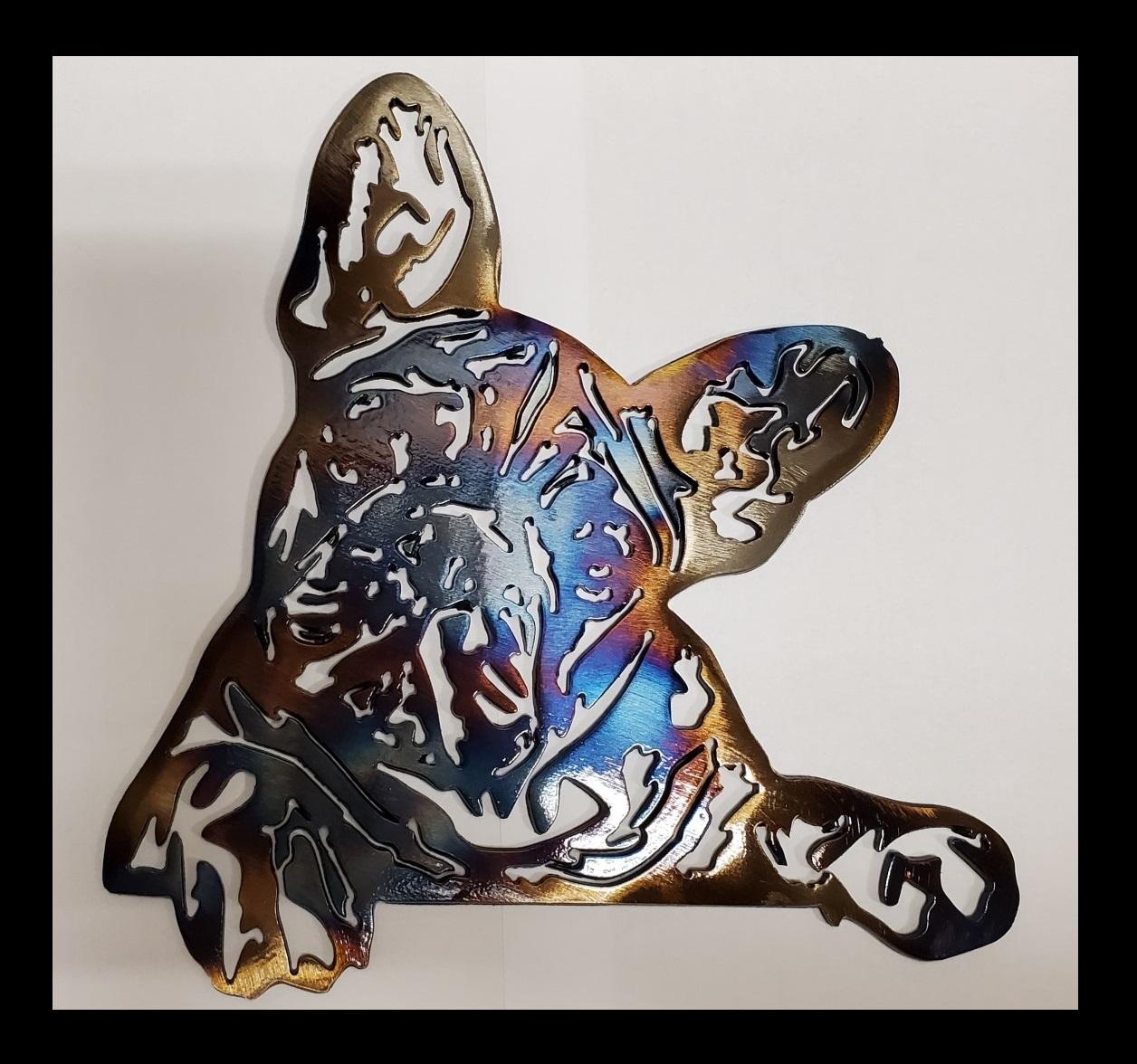 Lola Metal Art welding Friday Update ~ 08/28/20