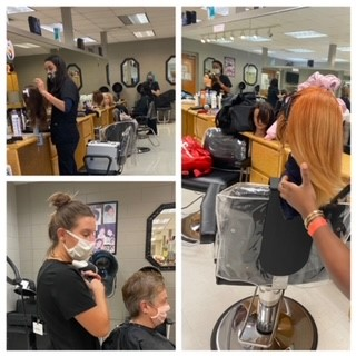 Cosmetology 3 100920 Academic Affairs ~ 10/09/20
