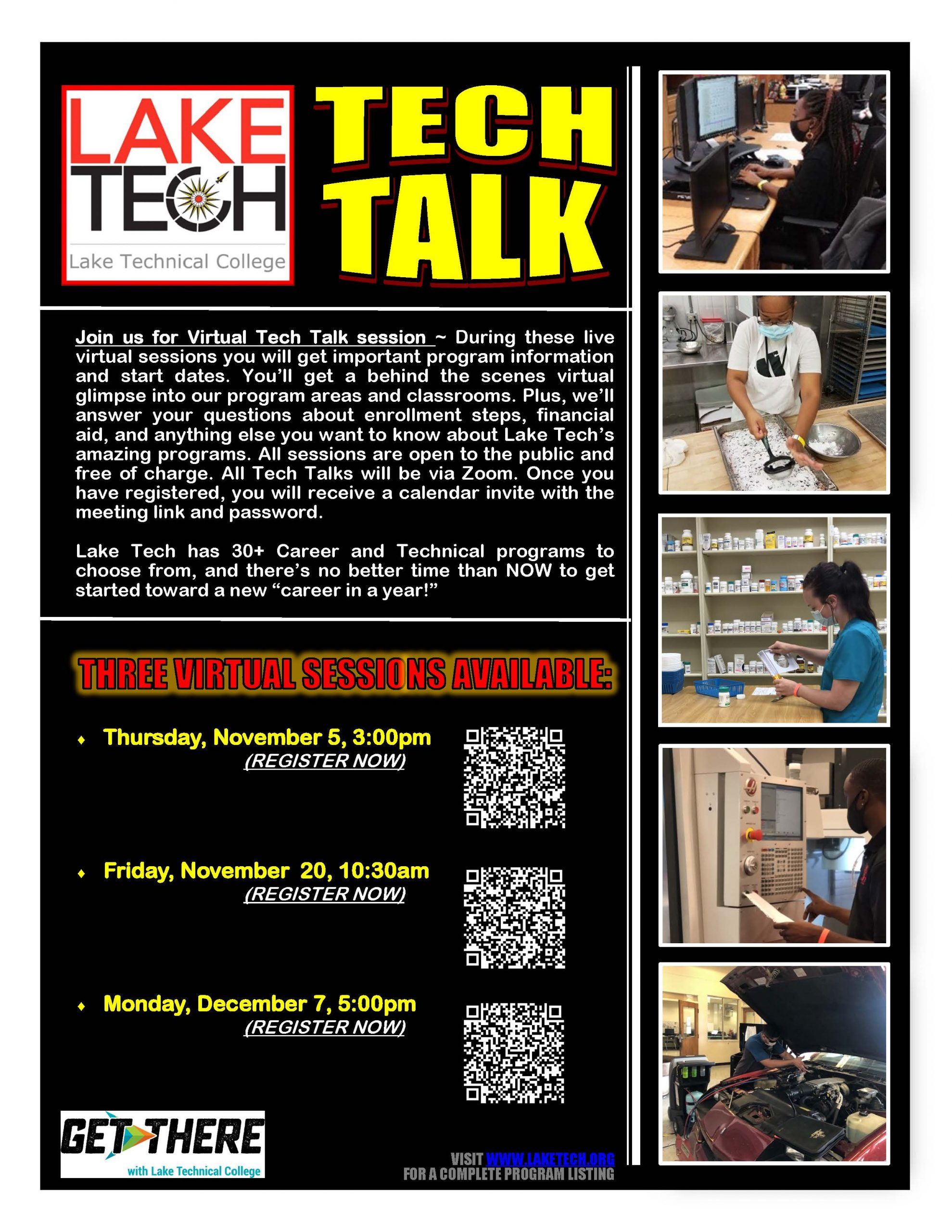 Tech Talk Nov Dec 2020 scaled Student Affairs ~ 10/30/20