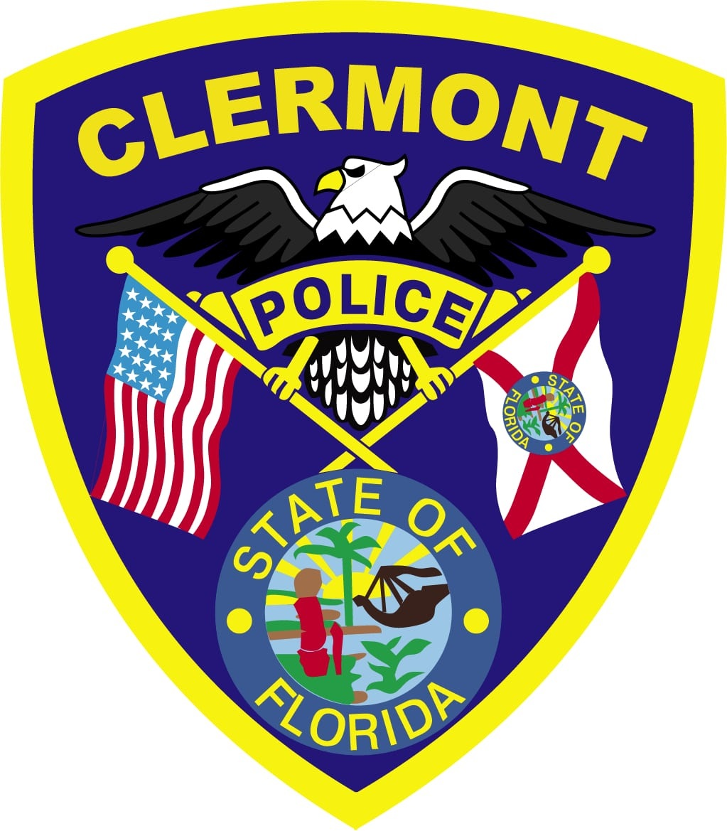 Clermont Police Department Proud Partners