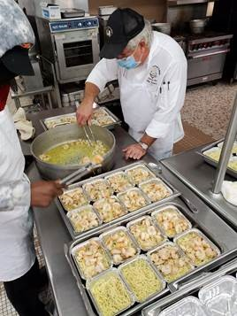 Culinary3 121120 Academic Affairs ~ 12/11/20