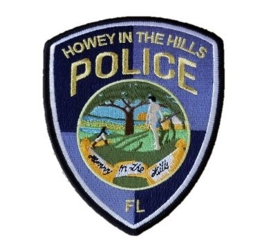 Howey in the Hills Police Department.pdf Proud Partners