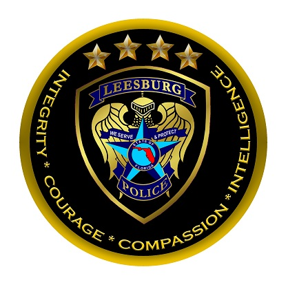 Leesburg Police Department Proud Partners