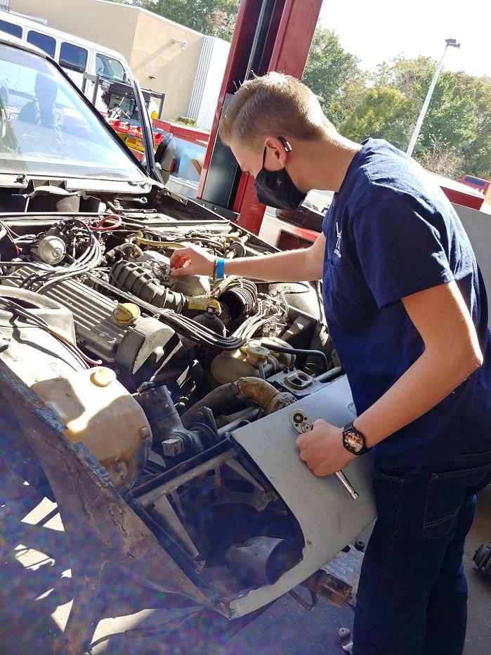 Auto Service Tech1 020521 Academic Affairs ~ 02/05/21