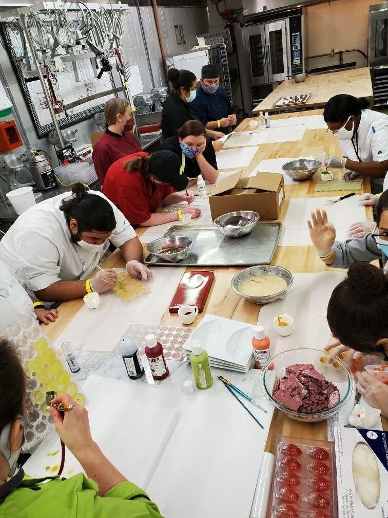 Culinary3 020521 Academic Affairs ~ 02/05/21