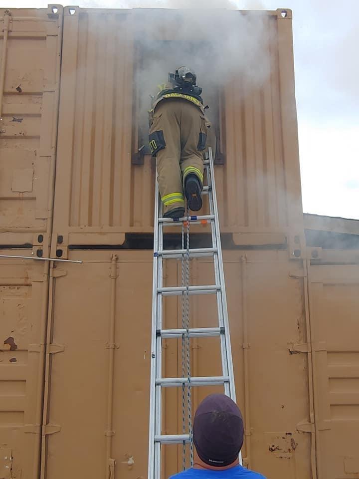 Fire3 020521 Academic Affairs ~ 02/05/21