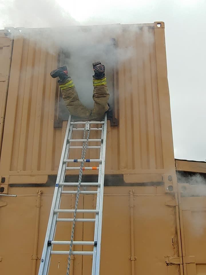 Fire4 020521 Academic Affairs ~ 02/05/21