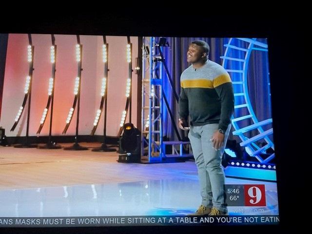EMT American Idol 1 032621 Academic Affairs ~ 03/26/21