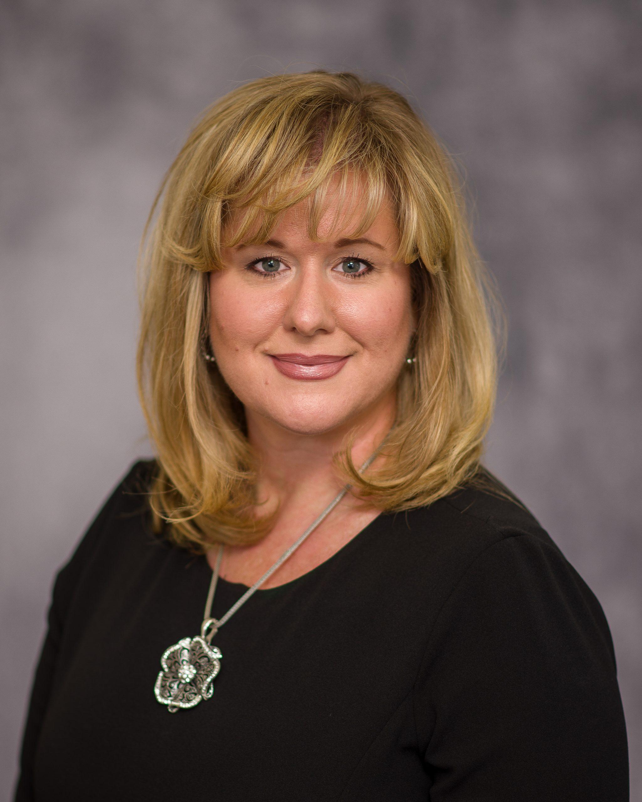 DeAnna Thomas scaled Executive Directors Message