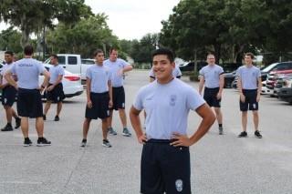 Law Enforcement2 091521 Academic Affairs ~ 09/15/21